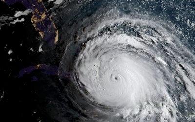 Important Service Information Regarding Hurricane Irma